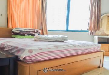 Puri Kemayoran Apartment 1BR Fully Furnished