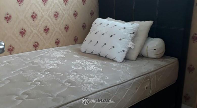 Bedroom Kelapa Gading Square French Walk - MOI