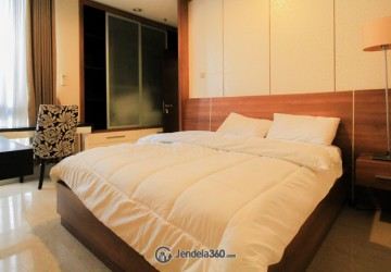 The Capital Residences 2BR Fully Furnished