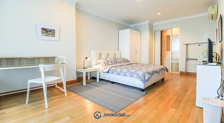 Bedroom Residence 8 Senopati