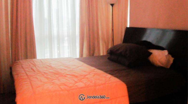 Bedroom The Peak Apartment Apartment