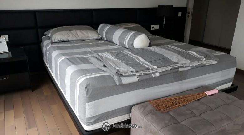 Bedroom Verde Residence Apartment