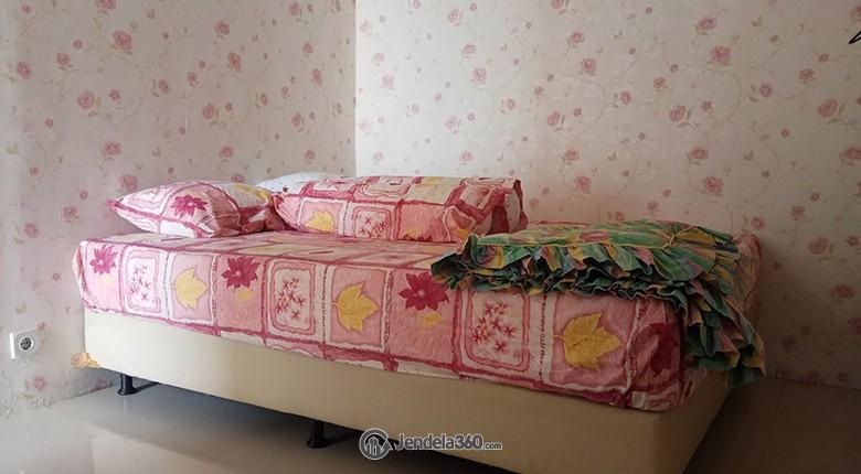 Bedroom Puri Imperium Apartment Apartment