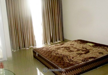 The H Residences Studio Fully Furnished
