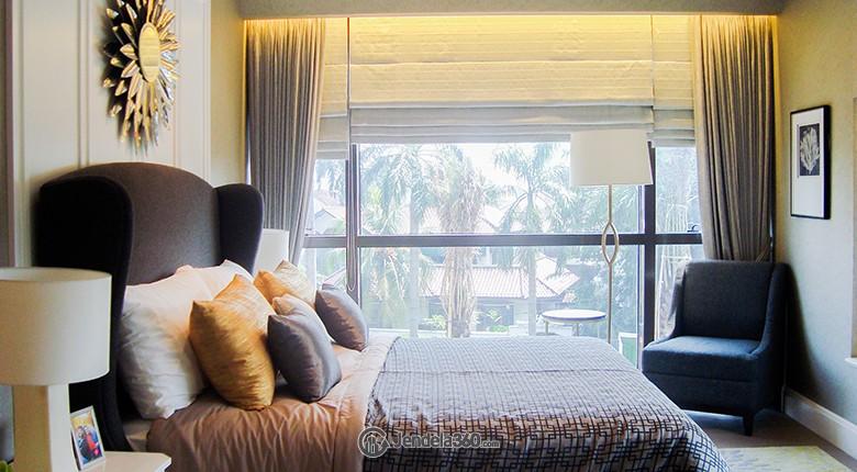 Bedroom 1 Park Avenue