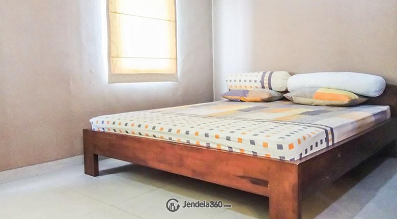 Bedroom Gading Mediterania Residence Apartment