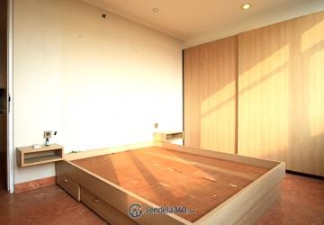 Permata Eksekutif Apartment 2BR Semi Furnished