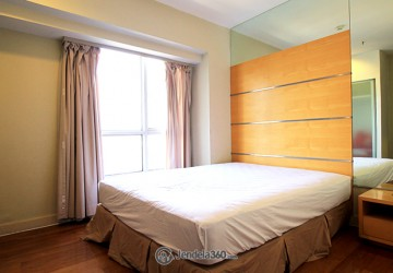 Somerset Permata Berlian Residence 2BR Tower North