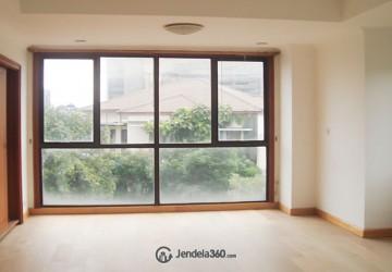 Kemang Jaya Apartment 2BR Semi Furnished