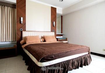 Sudirman Tower Condominium (Aryaduta Suites Semanggi) 2BR View City (Barat)