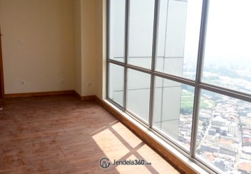 The Mansion Kemayoran Bougenville 1BR View City (Utara)