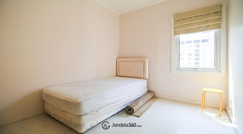 Bedroom Mediterania Garden Residence 1