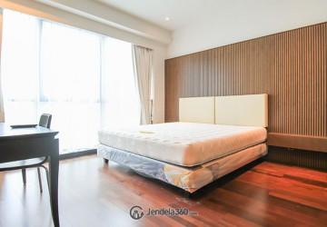 Setiabudi Residence 3BR Fully Furnished