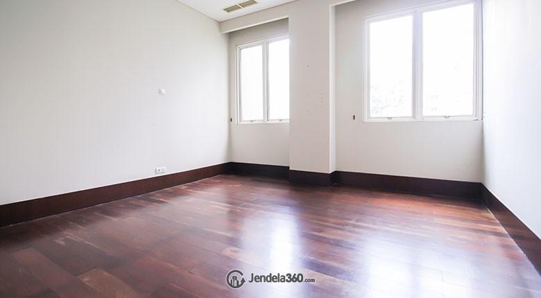 Bedroom Pearl Garden Apartment