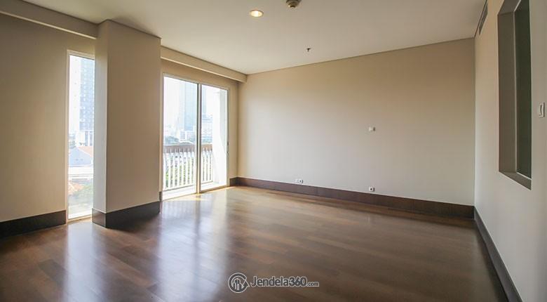 Bedroom Apartemen Pearl Garden Apartment