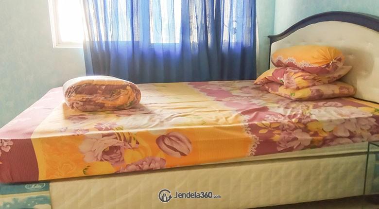 Bedroom Mediterania Boulevard Kemayoran