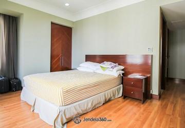 Pakubuwono Residence 3BR Tower Basswood