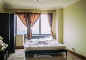 Grand ITC Permata Hijau 3BR Fully Furnished