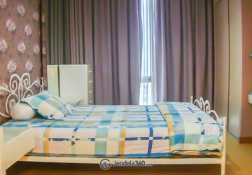 The Summit Apartment 2BR Fully Furnished