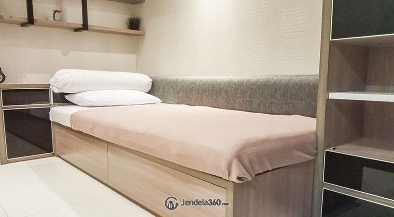 Bedroom The Mansion Bougenville Kemayoran