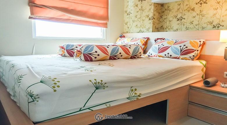 Bedroom Green Pramuka City