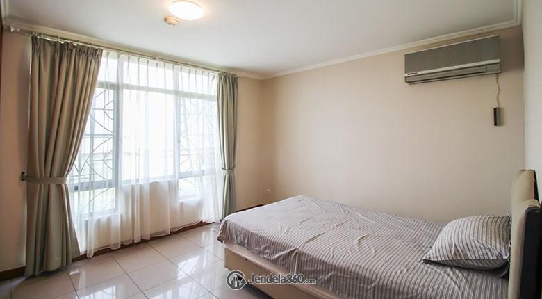 Bedroom Apartemen Pondok Club Villa