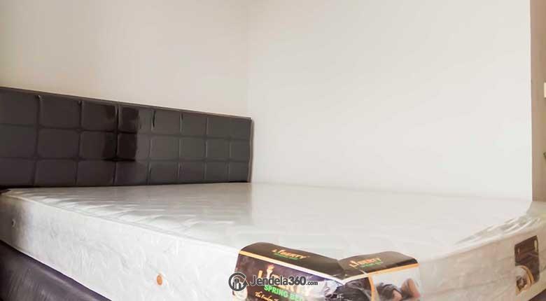 Bedroom Apartemen The Mansion Bougenville Kemayoran
