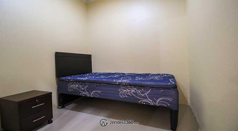 Bedroom Grand Kartini Apartment