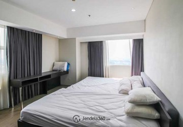 1 Park Residences 3BR Fully Furnished