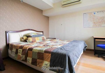 Taman Anggrek Condominium Apartment 3BR Tower 2