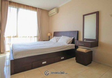 FX Residence 2BR Fully Furnished