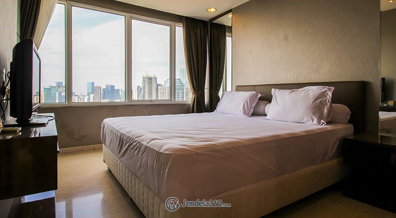 Bedroom FX Residence
