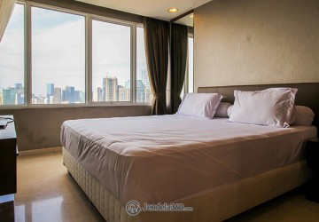 FX Residence 3BR Fully Furnished