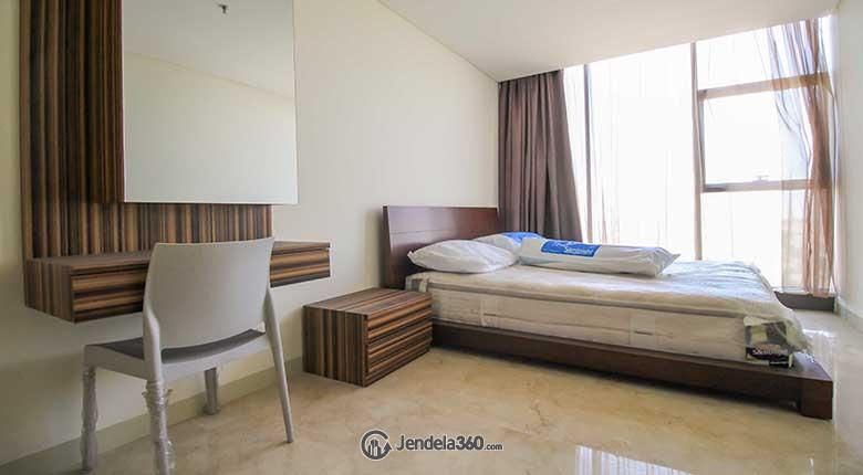 Bedroom L'Avenue Apartment Apartment