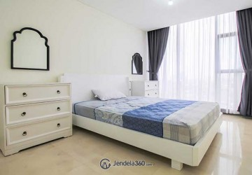 Lavenue Apartment 2BR Fully Furnished