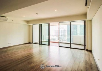 ST Moritz Apartment 3BR Tower New Ambassador