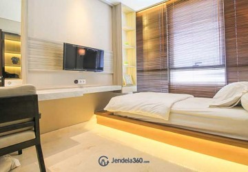 Ciputra World 2 Apartment 2BR Tower The Orchard