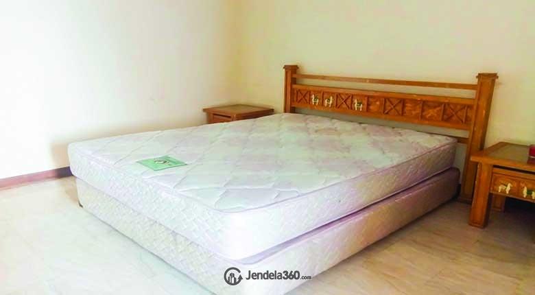 Bedroom Apartemen Midtown Residences Jakarta