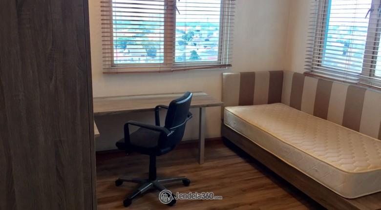 Bedroom Puri Imperium Apartment