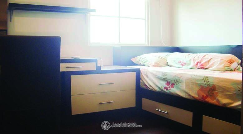 Bedroom Belleza Apartment