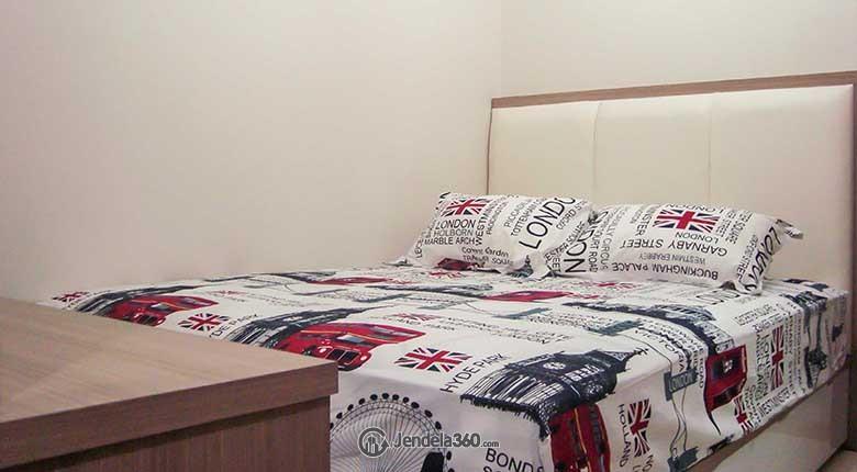 Bedroom Apartemen Green Lake View Apartment