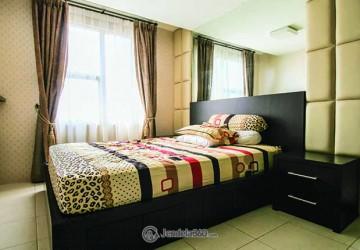 Casablanca Mansion 3BR Fully Furnished