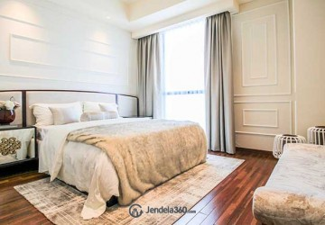 Wang Residences 4BR Fully Furnished