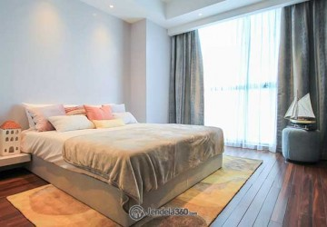 Wang Residences 3BR Fully Furnished
