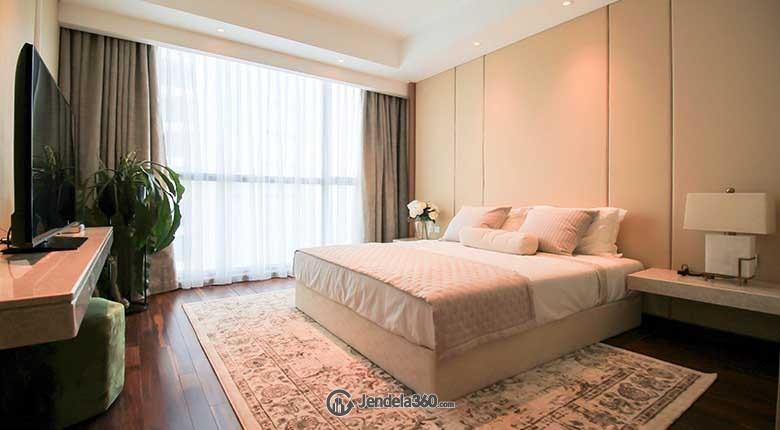 Bedroom Wang Residences