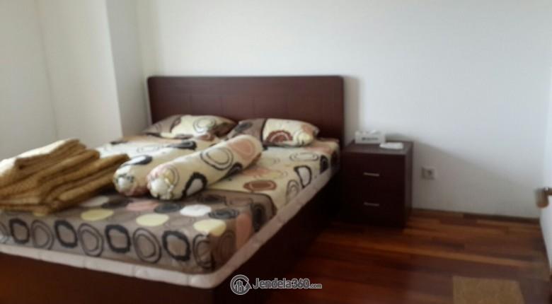 Bedroom Poins Square Apartment Apartment