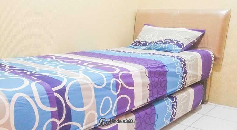 Bedroom Gading Nias Apartment