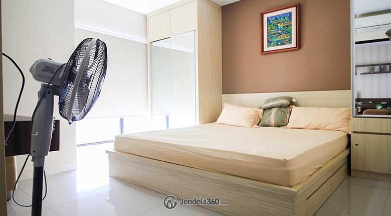 Bedroom Taman sari Semanggi Apartment  Apartment