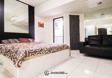 Taman Sari Sudirman Studio Fully Furnished
