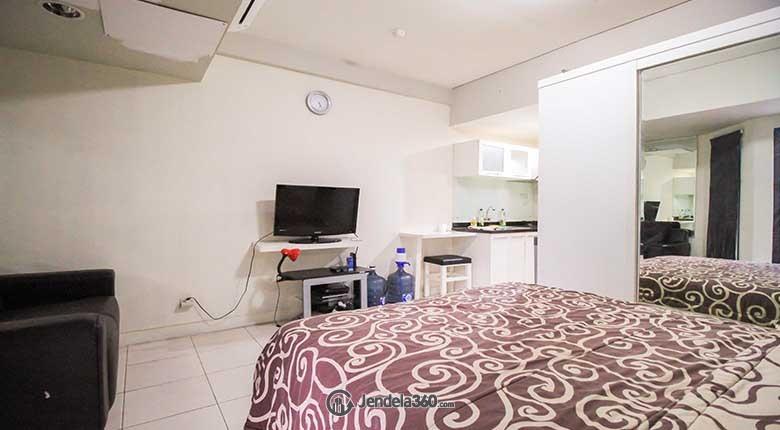 Bedroom Taman Sari Sudirman Apartment